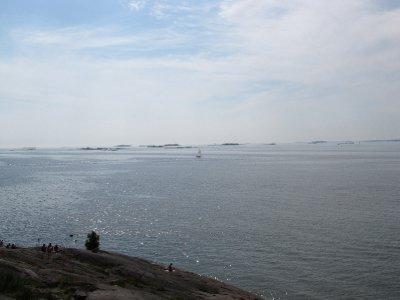 Helsinki - Finlande (2)