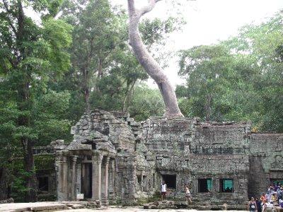 Siem Reap - Angkor Wat (21)