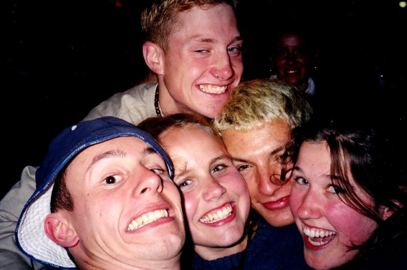 Nouvelle-Zélande 2000 (2)