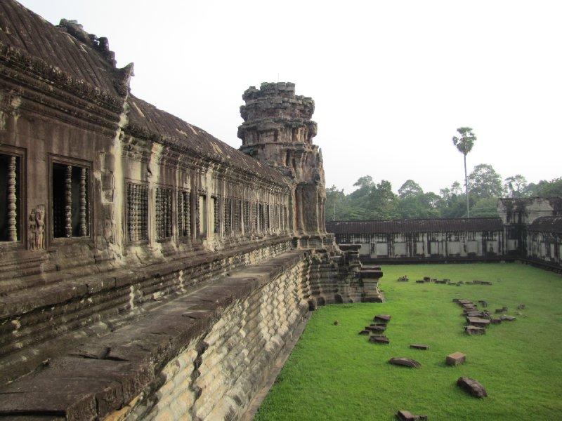 Siem Reap - Angkor Wat (6)
