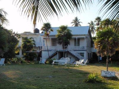 oldschool hostel