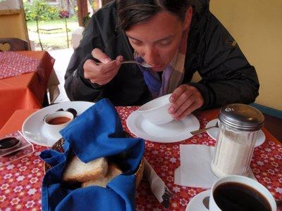 desayuno economico im cafe fantasia