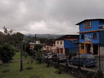 rainy coban