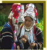 Akha Women
