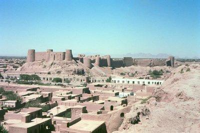 The Citadel, Herat