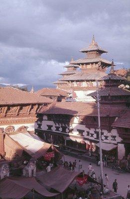 Durbar Square Kathmandu