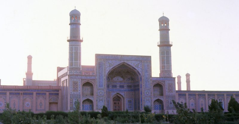 Great  Friday Mosque