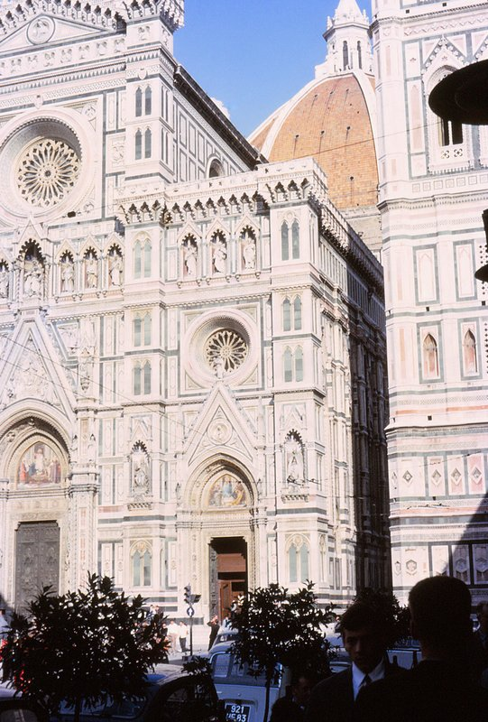 Il Duomo, Florence