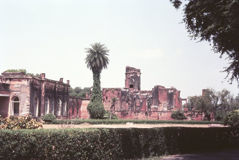 The Residency, Lucknow