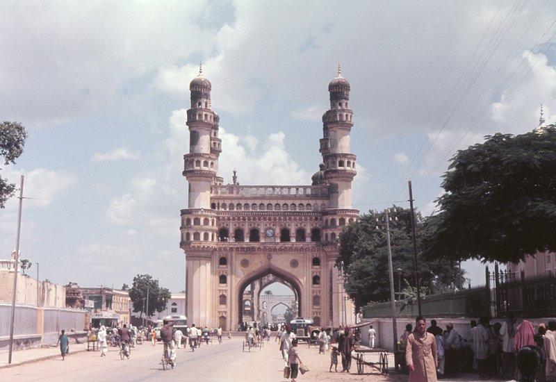Char Minar, Hyderabad