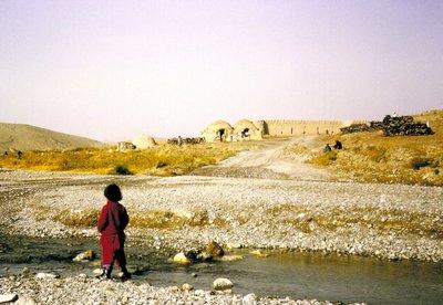 Near Herat