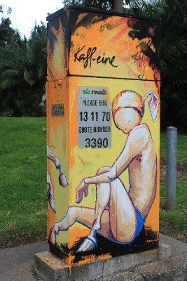 Kaffeine on Punt Road