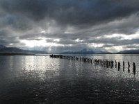 Puerto Natalas - Canal Senoret Fjord