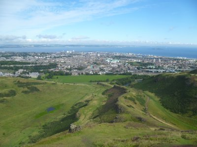 Arthur&#39;s Seat