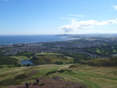 Arthur&#39;s Seat 3