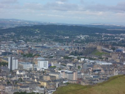 Arthur&#39;s Seat 4