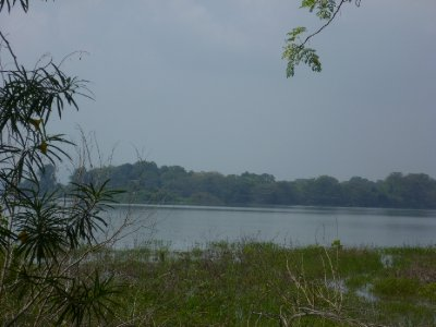 Chandrika Lake