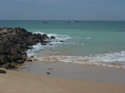 Seenigama Beach