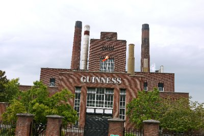 The Guinness Factory