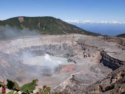 vulcano 2
