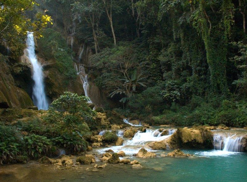 Laos 2005