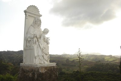 Caleruega&#39;s Virgin Mother