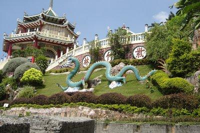 Cebu's Taoist Temple