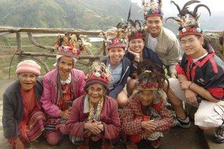 The Ifugao