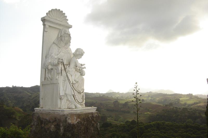 Caleruega's Virgin Mother