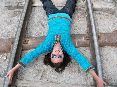 Train cemetary, Uyuni