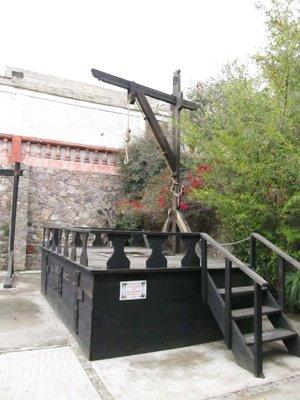 Casa Museo del Purgatorio