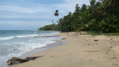 Beaches in Puerto Viejo