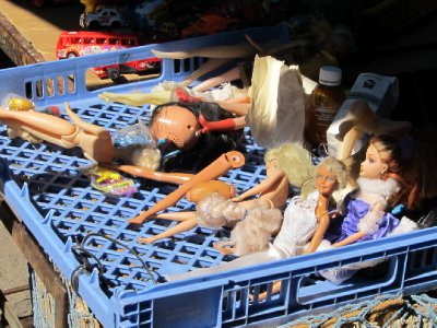 Barbie dolls for sale in Izalco