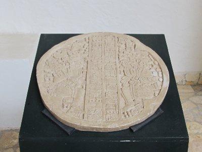 Museo de Escultura Maya