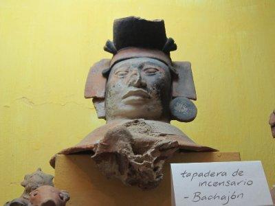 Na Bolom museum