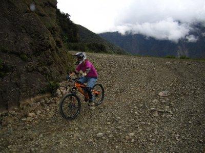Beste sykkel eg noen gang har syklet paa! Haro :)