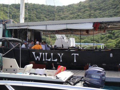 Willy T