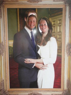 Will and Kate aka Tashley