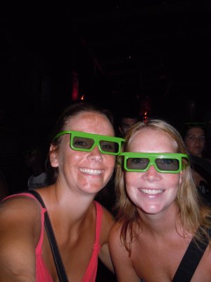 SHREK IN 3D