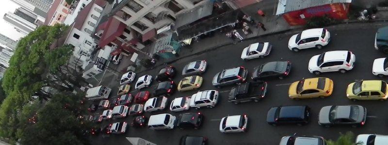 Lanes? What are lanes? BEEEEEEEEEP