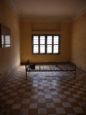 s 21, cell room