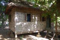 guest cabin, rana