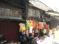 edge of the market, tay binh