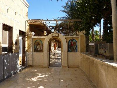 Deir Anba Bishoi