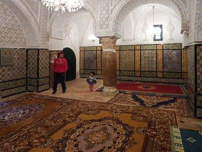 Mosque of Sidi Bou Makhlouf