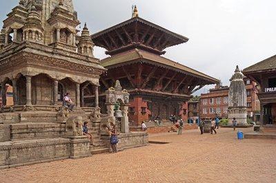 Batsala Durga and Yaksheswar Temples
