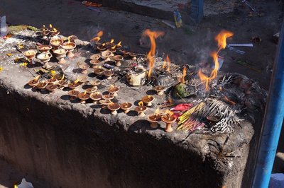 Manakamana Devi Temple
