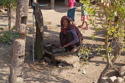 Tai Leu Village