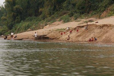 River Ou Scenes