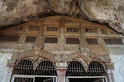 16th Century Doorway